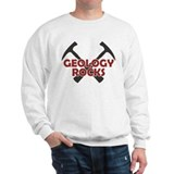 Geology Rocks Sweater