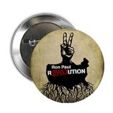 "Ron Paul Roots 2.25"" Button"