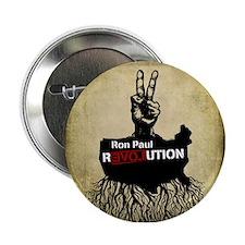 "Ron Paul Roots 2.25"" Button"