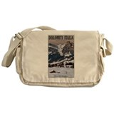 Alta Badia Meadows Messenger Bag