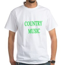 COUNTRY MUSIC Shirt