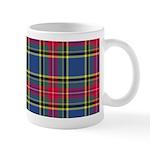 Tartan - MacBeth Mug