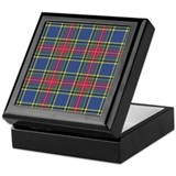 Tartan - MacBeth Keepsake Box