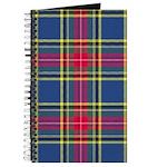 Tartan - MacBeth Journal