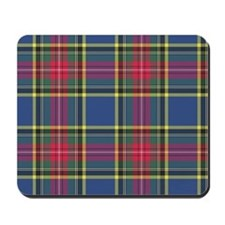 Tartan - MacBeth Mousepad