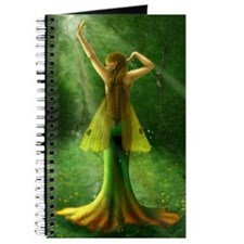 Rise and shine fairy Journal