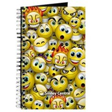 Smiley Mania Journal