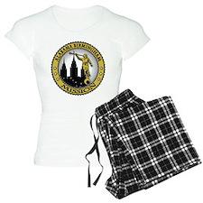 Alabama Birmingham LDS Missio pajamas