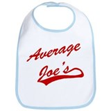 Average Joe's Bib