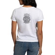 Tudors Front T-Shirt