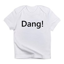 Unique One word Infant T-Shirt