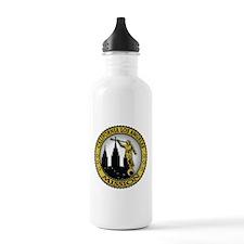 California Los Angeles LDS Mi Water Bottle