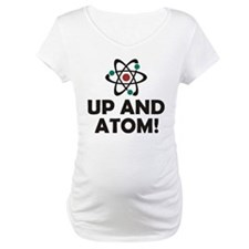 Up and Atom Shirt