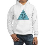 32nd Degree Canada Hooded Sweatshirt