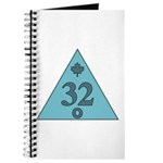 32nd Degree Canada Journal