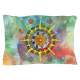 Celtic Stargate Pillow Case