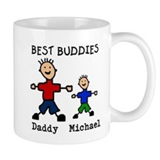 Cool New dad Mug