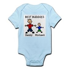 best buddies Body Suit