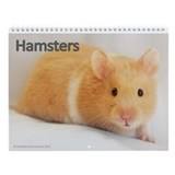 My Syrian Hamster Calendar