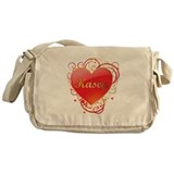 Kasey Valentines Messenger Bag