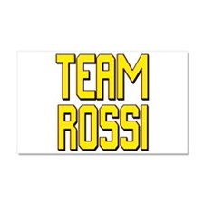 teamVR2 Car Magnet 20 x 12