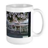 Unique Mackinaw island Mug