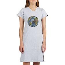 2012 Prophecy Women's Nightshirt
