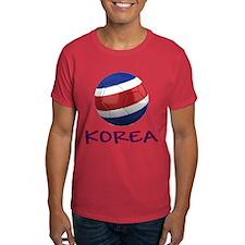 Team North Korea T-Shirt