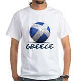 Team Greece Shirt