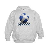 Team Greece Hoody