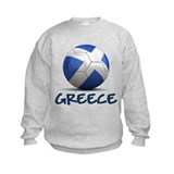 Team Greece Sweatshirt