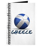 Team Greece Journal
