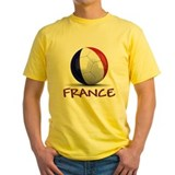 Team France T