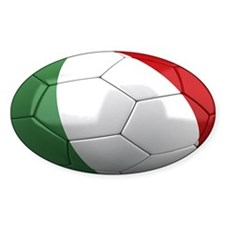 Team Italy Decal