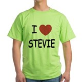 I heart stevie T-Shirt