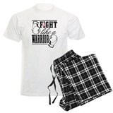 Fight Like a Warrior Pajamas