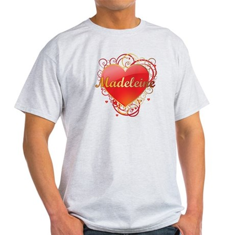 Madeleine Valentines Light T-Shirt