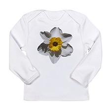 Daffodil Long Sleeve Infant T-Shirt