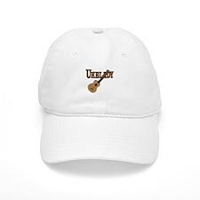 UKELADY Baseball Cap