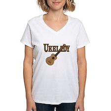 UKELADY Shirt