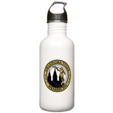 Oklahoma Tulsa LDS Mission Cl Water Bottle