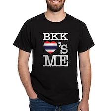 BKK LOVEs ME T-Shirt