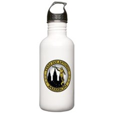 Texas San Antonio LDS Mission Water Bottle