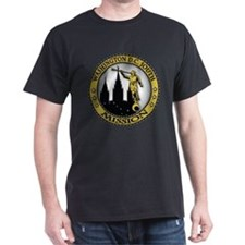 Washington D.C. South LDS Mis T-Shirt