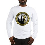 Washington Everett LDS Missio Long Sleeve T-Shirt