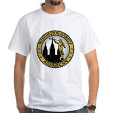Washington Everett LDS Missio Shirt