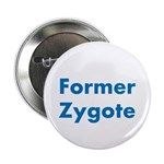 """Pro-Life 2.25"""" Button (10 pack)"""