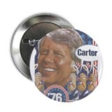 "Carter '76 2.25"" Button"