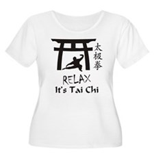 Cute Relaxations T-Shirt