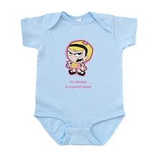 Good Mood Mandy Infant Bodysuit